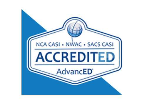 AdvancedED Accredited