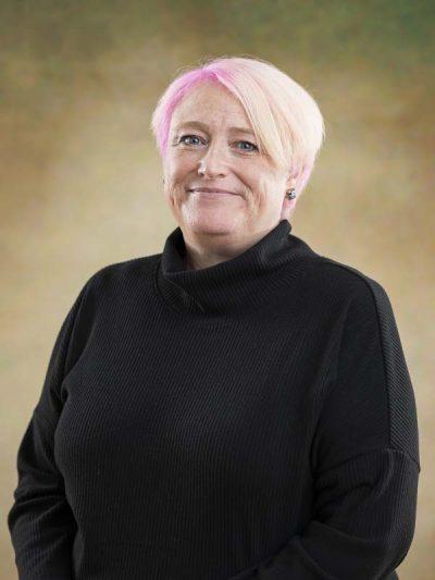Ms. Evelyn Kolitsky