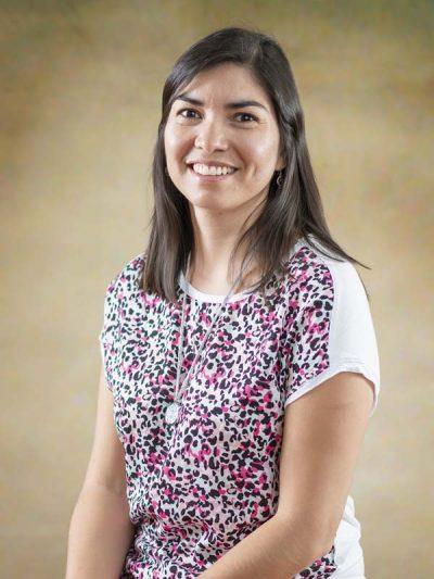 Ms. Hannia Carvajal