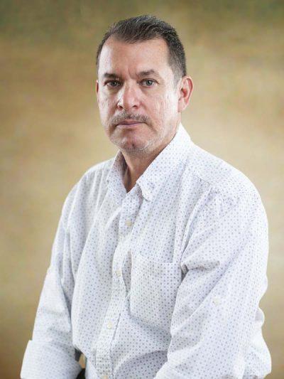 Mr. Ivan Barrantes
