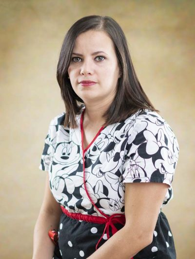 Ms. Karol Perez