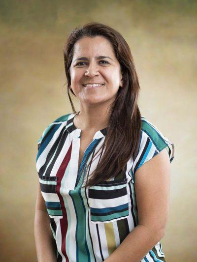 Ms. Laura Viquez