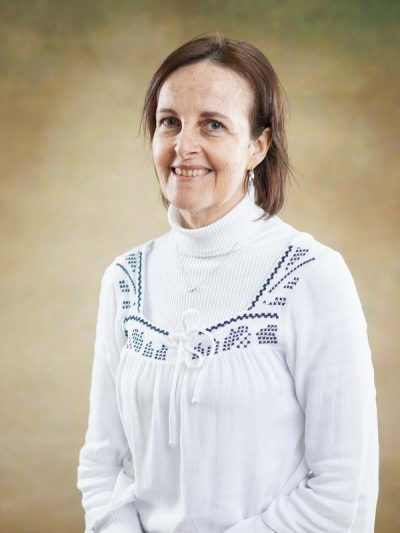 Ms. Leonor Rovinski