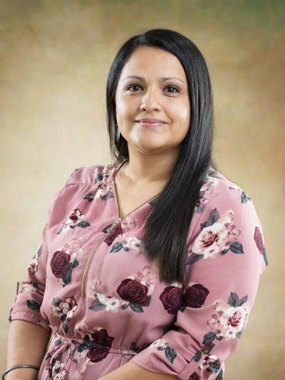 Ms. Lorna Chavarria