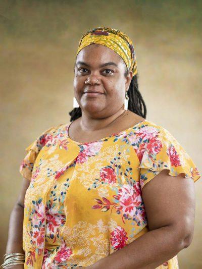 Dr. Natasha Chipembere