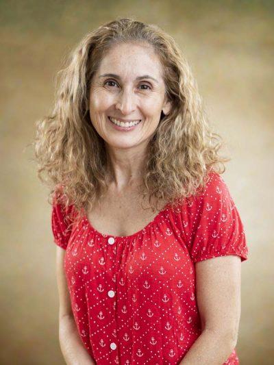 Ms. Rosa Delgado