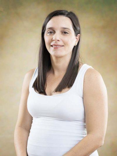 Ms. Victoria Alonso