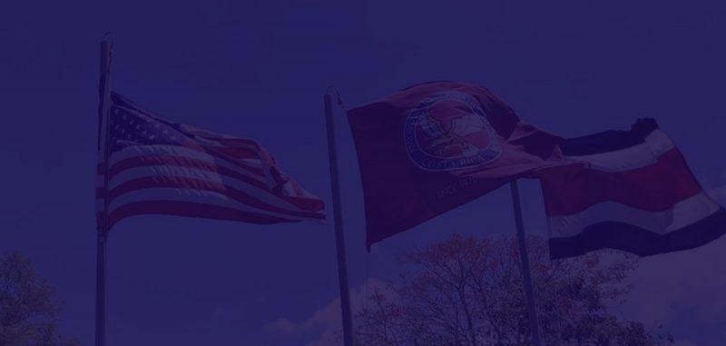 AIS Flags